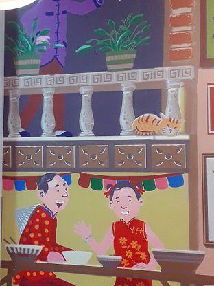 Foto 7 - Interior di Mala Kitchen oleh Jacklyn     IG: @antihungryclub