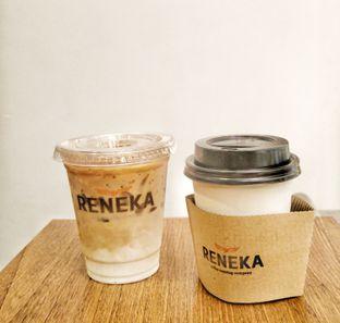 Foto 2 - Makanan di Reneka Coffee oleh irena christie