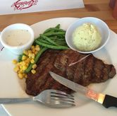 Foto di Holycow! STEAKHOUSE by Chef Afit