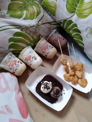 Foto 11 - Makanan di Kopi Tuya oleh Prido ZH