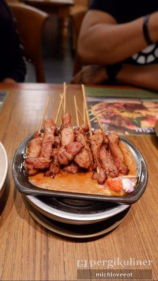 Foto 9 - Makanan di Sate Khas Senayan oleh Mich Love Eat