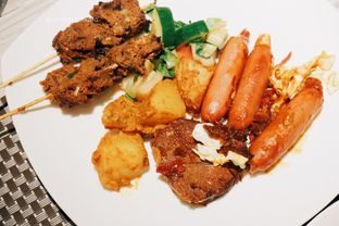 Foto 3 - Makanan di Clovia - Mercure Jakarta Sabang oleh Indra Mulia