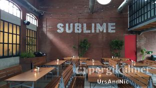 Foto 3 - Interior di Beer Hall oleh UrsAndNic