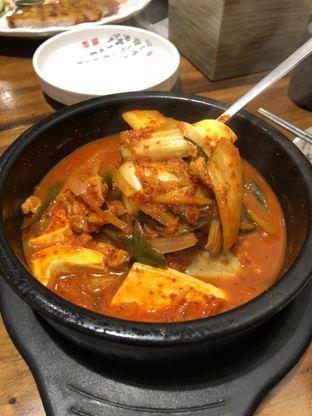 Foto 4 - Makanan di Dubu Jib oleh Oktari Angelina @oktariangelina