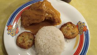 Foto 1 - Makanan di Texas Chicken oleh Pinasthi K. Widhi