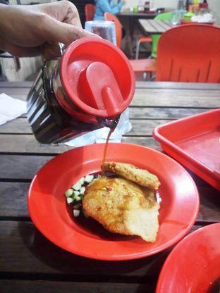 Foto 2 - Makanan di Pempek Palembang Proklamasi oleh Prido ZH