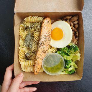 Foto 1 - Makanan di Klean Bowl oleh Naomi Suryabudhi