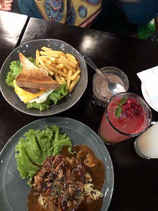 Foto 2 - Makanan di Tamper Coffee oleh sabillasml