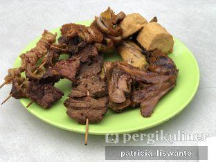 Foto 7 - Makanan di Nasi Uduk Kiko Sari oleh Patsyy