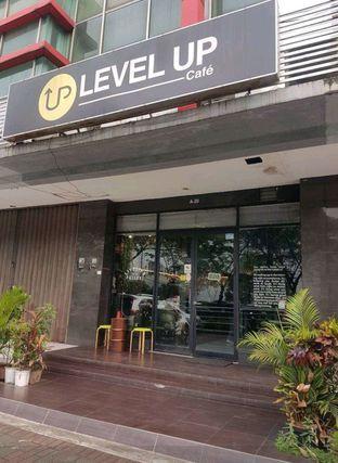 Foto 6 - Eksterior di Level Up Cafe oleh Lid wen