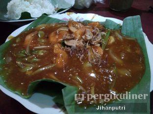 Foto 2 - Makanan di Nasi Goreng Mas Yono oleh Jihan Rahayu Putri