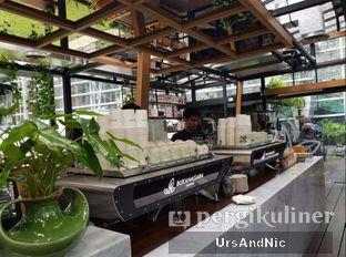 Foto 3 - Interior di Bukanagara Coffee oleh UrsAndNic