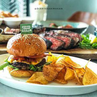 Foto 1 - Makanan di The Green Door Kitchen oleh Nicole || @diaryanakmakan