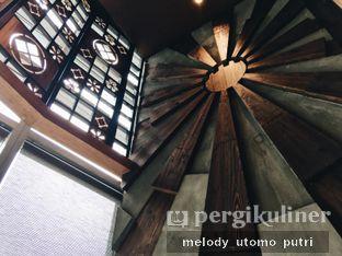 Foto 6 - Interior di Enmaru oleh Melody Utomo Putri