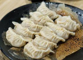 Miripnya Ketiga Makanan dari Korea, Jepang, dan China, Bisakah Kamu Membedakannya?