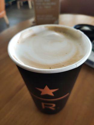 Foto 1 - Makanan di Starbucks Reserve oleh n satrya