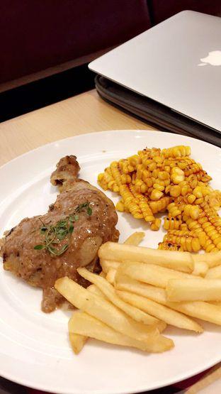 Foto 1 - Makanan di Pancious oleh Demy Maryesna