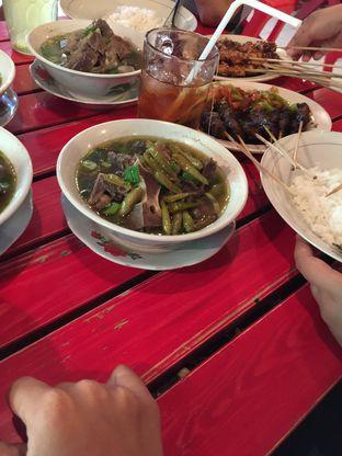 Foto review Sop Djakarta Soenda Ma'Idah oleh rifkah amalia 1