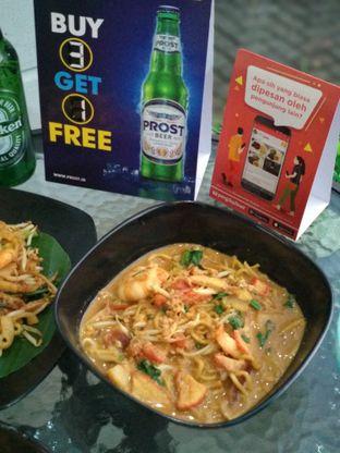 Foto 1 - Makanan di L'ora Del Te oleh Nicole || @diaryanakmakan