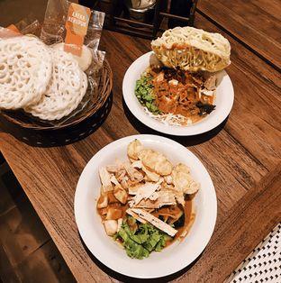 Foto 11 - Makanan di Kafe Betawi First oleh Della Ayu