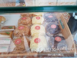 Foto 7 - Makanan di Sponji Traditional Spongecake oleh UrsAndNic