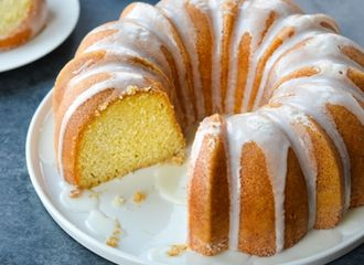 5 Aneka Jenis Kue Dasar untuk Kue Ulang Tahun