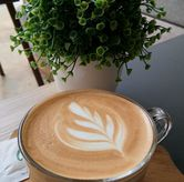 Foto Cafe Latte di Atlast Kahve & Kitchen