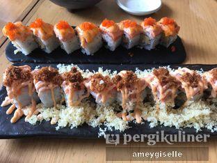 Foto 4 - Makanan di Sushi Hiro oleh Hungry Mommy