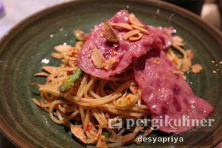 Foto 9 - Makanan(XO Spaghetti) di Blacklisted oleh Desy Apriya