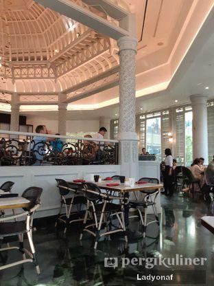 Foto 4 - Interior di The Pavilion - JW Marriott Hotel Surabaya oleh Ladyonaf @placetogoandeat