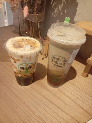 Foto review R&B Tea oleh Marshella | IG : celsherin & marshella_w 2