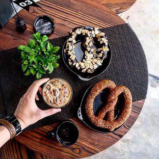 Foto review Dago Bakery oleh Jane Rifana 1