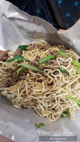 Foto 2 - Makanan di Bakmi Kancil oleh kita gembul