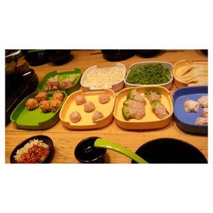 Foto 4 - Makanan di X.O Suki oleh Novita Purnamasari