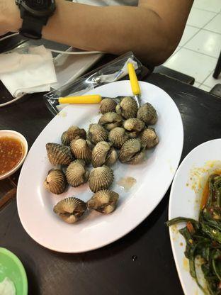 Foto 5 - Makanan di Seafood Station oleh Nanakoot