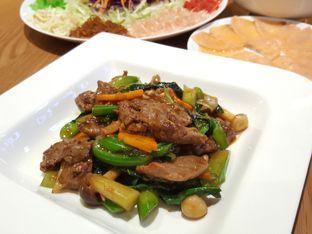 Foto 5 - Makanan di Din Tai Fung Chef's Table oleh Stallone Tjia (@Stallonation)