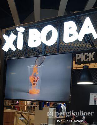 Foto review Xi Bo Ba oleh Ivan Setiawan 1