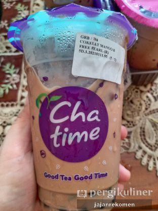 Foto review Chatime oleh Jajan Rekomen 3