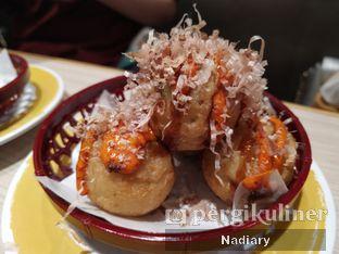 Foto review Genki Sushi oleh Nadia Sumana Putri 7