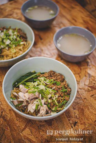 Foto 4 - Makanan di Kedai BuruBuru Bakmi dan Kopi oleh Saepul Hidayat