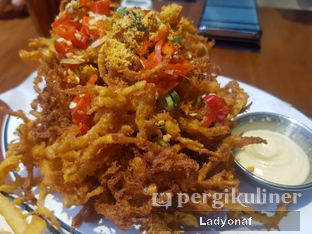 Foto 4 - Makanan di Cork&Screw Country Club oleh Ladyonaf @placetogoandeat
