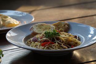 Foto 8 - Makanan di ROOFPARK Cafe & Restaurant oleh yudistira ishak abrar