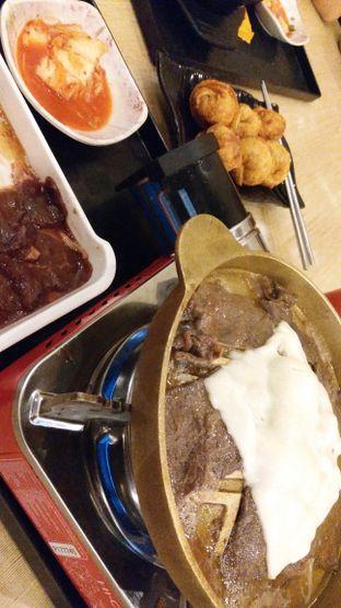 Foto - Makanan di Mujigae oleh Jenny (@cici.adek.kuliner)