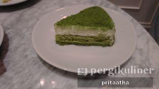 Foto review Ezo Hokkaido Cheesecake & Bakery oleh Prita Hayuning Dias 1