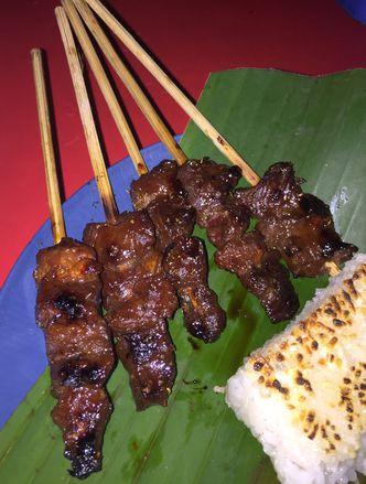 Foto Makanan di Sate Maranggi Sari Asih