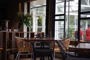 Foto 9 - Interior di Hara - Kollektiv Hotel oleh Fadhlur Rohman