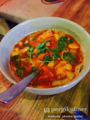 Foto 1 - Makanan(tom yam goong) di Thai Alley oleh Melody Utomo Putri
