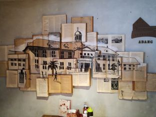 Foto 10 - Interior di Padang Merdeka oleh Lili Alexandra