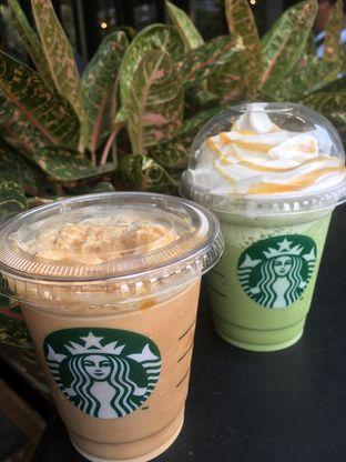 Foto 11 - Makanan di Starbucks Coffee oleh Prido ZH