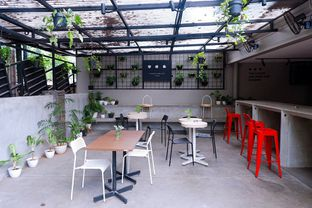 Foto review Evlogia Cafe & Co oleh yudistira ishak abrar 7